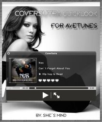 CoverSutra QuickLook Mod by Smind75