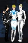 Tron Ladies by odinforce23