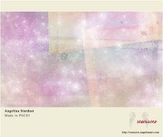 AR - PS Brushes - Stardust 01 by AngelinaResource