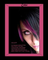 Color Poster by BrittanysDesigns