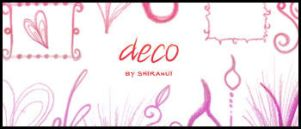 Deco by Shiranui