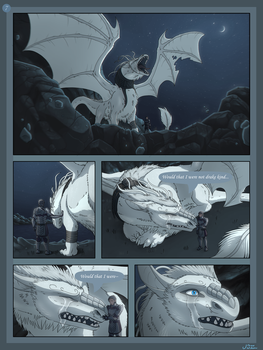 Of Love and War pg 7 by Maximum993