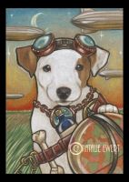 Bejeweled Dogs 5 by natamon