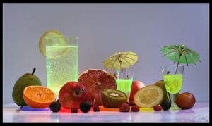 Fruity Toxication by DaXXe