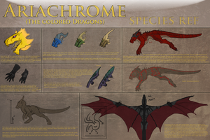 Ariachrome Ref by Meerin