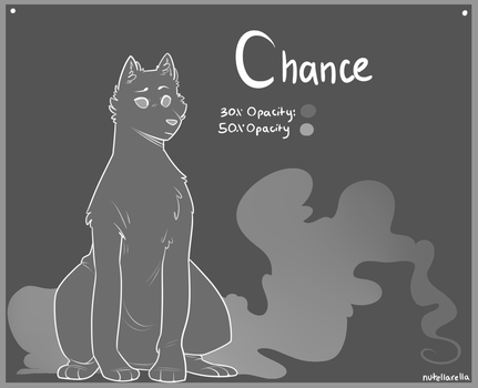 Chance Chapter 8 Reference by nutellarella