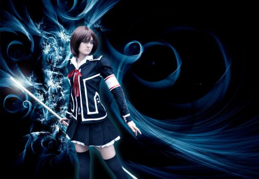 Vampire Knight - Yuki Cross - Not Normal by SovietMentality