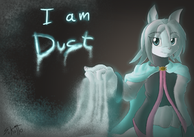 I am Dust by ScottFraser