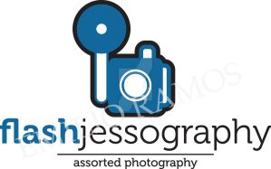 Flash Jessography by ricosuave413