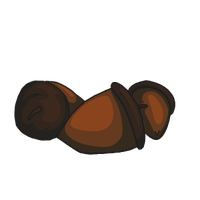 Acorns by ReapersSpeciesHub