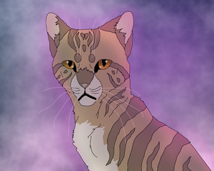 Leafpool by TheRealBramblefire