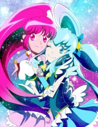 Happiness Charge Pretty Cure! by magnomalo