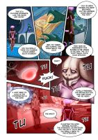 Stingray - page 9 by CristianoReina