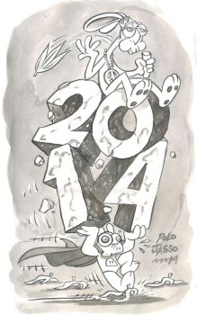 2014 by POLO-JASSO