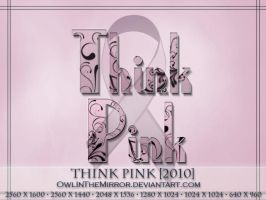 Think Pink -2010- by OwlInTheMirror