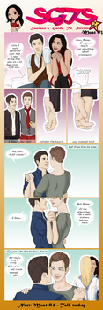 Klaine SGTS2 Must 3: Closeness by yu-oka