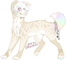 Pastel Promises -design sale- by Errored-Adopts