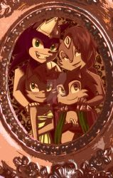 Family Portrait- The Royals by Congo-Love-Line