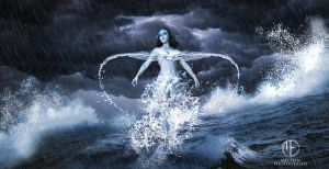 The Element of Water by BlackBeltMO