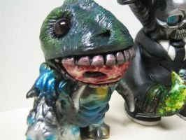 Little Monsters Show Pic2 by jay222toys
