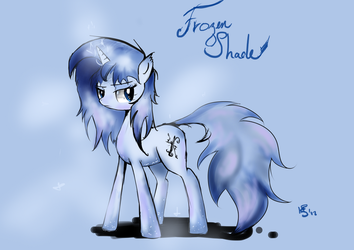 Frost Shade by Phaller