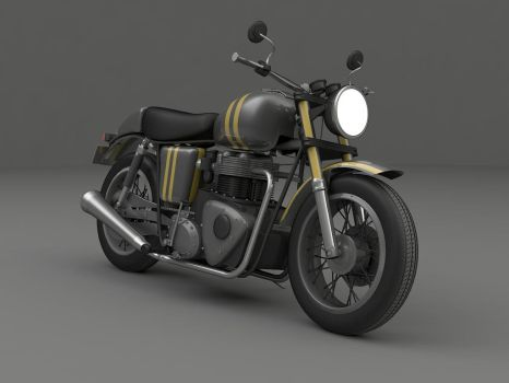 Bike By Abizar Sabuwala by ABIFRIEND