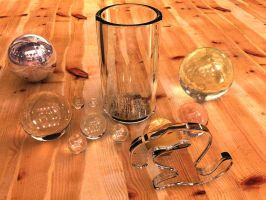 Glass works 2 by truckless