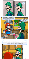 Pranksters 2: Page 6 by Nintendrawer