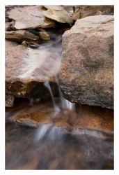 flowing water 1 by lmsmith