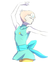 Pearl by Geminations