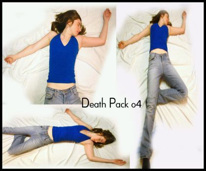 Stock 60 'Death Pack 04' by WittlePantherStock