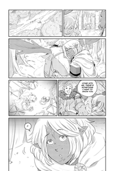 DAI - A Little Luck page 4 by TriaElf9