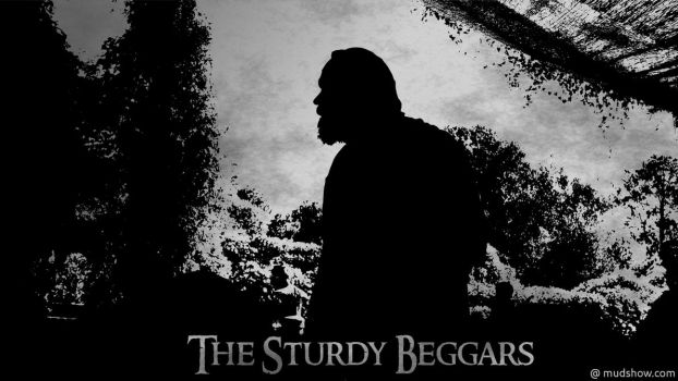 The Sturdy Beggars by spoiledpotato