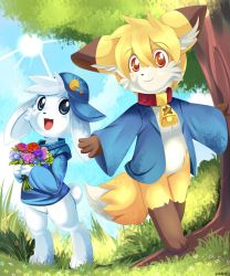 Spring Is Here by Ende26