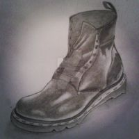 Shoe by Marcarus