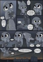 Savage Company | Page 40 by yitexity