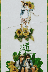 China#2VKook by Pifoxy2OO2