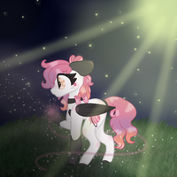 [AT] Astral Flare by CandyCrusher3000