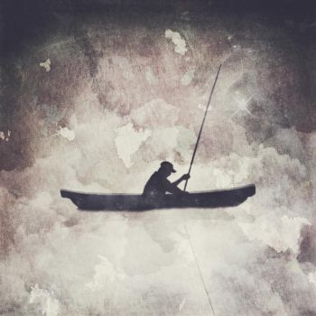 The Fisherman of Dreams by zungzwang