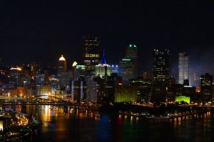 Pittsburgh by flyhi1111