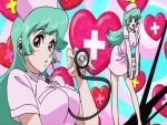 Re: Cutie Honey - Nurse Honey by Honey-Kisaragi1973