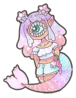 Trade || Oceana by Sugary-Stardust