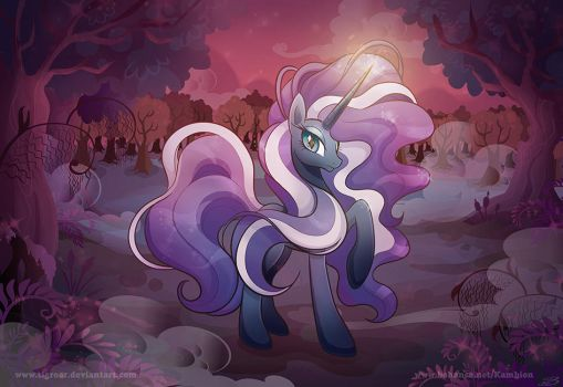Nightmare Rarity by Tigroar