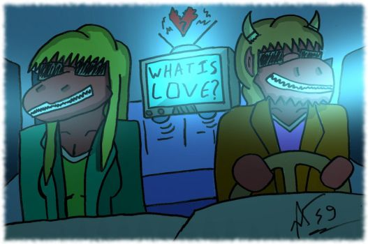 What Is Love ? by alexvic59-fr