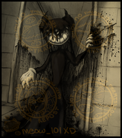 BATIM: Welcome HOME by Meow101XD