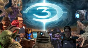 Halo 3 Mission 8 by Battledroidunit047 on DeviantArt