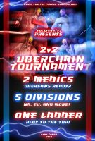 [AFD Joke] Uberchain Tournament by uberchain