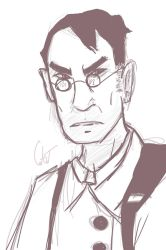 NOW I ALWAYS PLAY THE MEDIC by TheNakedRussian