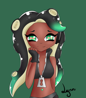 Marina by BlackDemonLynn