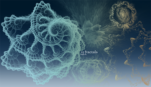 Fractals - PS brushes 2 by Kime-ra